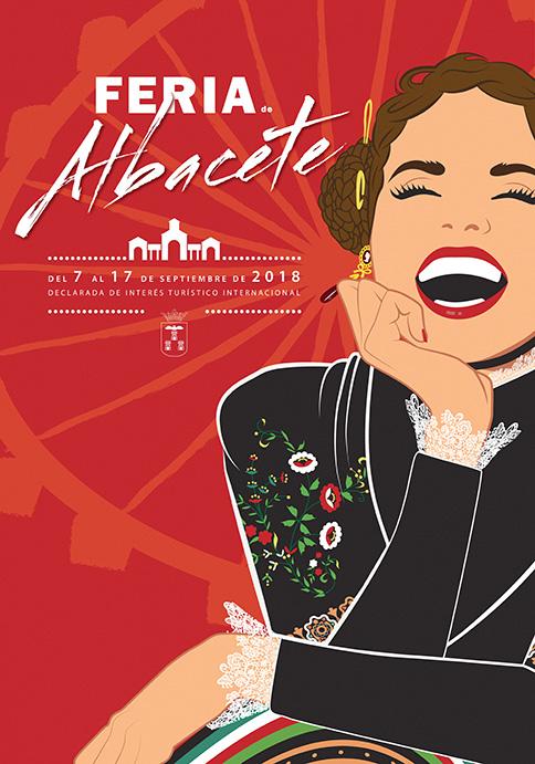 Feria De Albacete 2019 De Interes Turistico Internacional